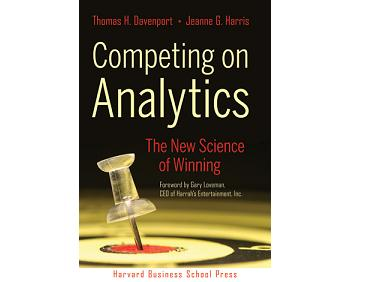 Competing-on-Analytics