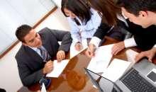 La libertad de expresión debe existir en todas las empresas, pero tenga cuidado con decir lo que no debe.Foto:lainformacion.com