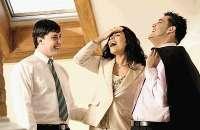 La risa puede ser la mejor terapia para incrementar la productividad  | Foto:aldia.cr