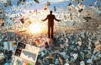 El éxito de grandes empresarios ha quedado inmerso en sus palabras. Foto:pacherconsultores.com
