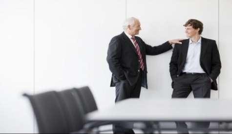Por lo general, a este tipo de personas lo que realmente les interesa es que aprendas lo que ellos te están enseñando. Foto:gestión.pe