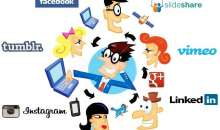 Social media manager, es uno de los trabajos propicios para las personas introvertidas. Foto:dyfree.files