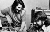 Wozniak y Jobs crearon la computadora Apple en el garage de su casa Fuente: republica.com