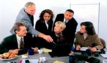 Es recomendable separar el concepto de empleado del de accionistas y familiares para efectos de sueldos. Foto:fundapymes