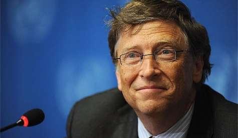 Steve Jobs, Bill Gates, Larry Page y Mark Zuckerberg son  empresarios exitosos conocidos por su mal liderazgo. Foto:mirror.co.uk