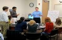 Todo líder se enfrenta a situaciones difíciles en las que deben dar retroalimentación negativa a los empleados. Foto:img.tecnologiapyme
