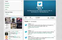 Twitter se vio obligada a vetar un cambio en su función de