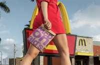 La empresa de comida rápida re define sus productos Fuente: fastcompany.com