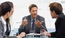 En las empresas actuales hay diversos perfiles de jefes. Foto:trabajando.pe