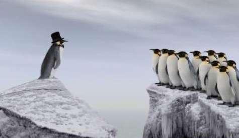 Los líderes pueden cometer errores, ya que son personas. Pero cuando esos fallos se convierten en costumbre, es hora de empezar a valorar si realmente es un buen líder. Foto:bancaynegocios.com