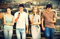El número de jóvenes que ocupa los puestos laborales va en aumento. Foto:newbrandanalytics.com