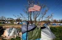 Las rebajas de impuestos en el extremo superior de la renta han acelerado los desequilibrios. Foto:blogspot.com