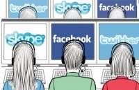 Las redes sociales cobran cada día más importancia como canal de comunicación entre los clientes y las marcas. Foto:marketingneando.es