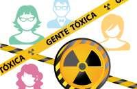 La gente tóxica causa conflictos y, lo que es aun peor, estrés. Foto:grupobentas.com