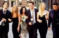 La serie Friends cumplió recientemente 20 años. Foto:opi97.org