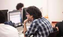Desarrollador de aplicaciones y sistemas de software, es una de las profesiones más demandadas. Foto:icesi.edu.co
