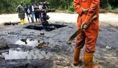 La limpieza del delta del Níger constituiría el mejor ejemplo posible de una nueva época de rendición de cuentas | developmentdiaries.com