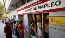 España y Grecia son los países más golpeados por el desempleo. Foto:actualidad.orange.es