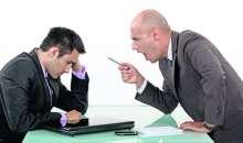 Cada interacción nos presenta opciones sobre cómo nos comportamos y reaccionamos. Foto:comercio