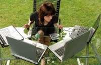 Los adictos al trabajo se engañan a sí mismos y mienten a otros sobre la cantidad de horas que trabajan. Foto:insidenework.com