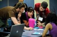 Si su equipo no está funcionando tan bien como debería, pregunte si los empleados tienen funciones adecuadas. Foto:useoftechnology.