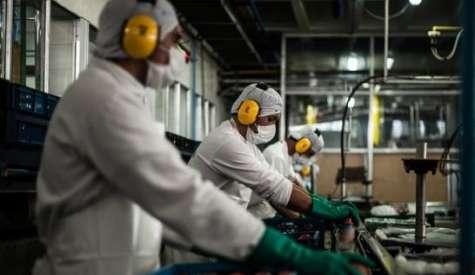 El 71 por ciento de los colombianos es infeliz en su trabajo, según encuesta. Foto:kienke