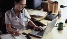 Comience su jornada laboral haciendo una lista con las tareas que tiene por delante. Foto:weebly.com