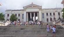 Aulas universitarias cubanas.Foto:nepabuleici