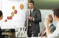 El 80% de los empleados piensan que estas reuniones semanales son totalmente improductivas.  | Foto:postgrado.upc.edu.pe