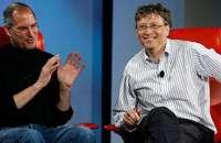 Carlos Slim, Bill Gates y Steve Jobs son algunos de los multimillonarios que supieron compartir sus secretos para alcanzar el éxito. Foto:periodistadigital.com