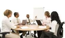 El comité de ética debe involucrarse con todas las partes de la empresa para que tenga visibilidad y transparencia. Foto:Empresariados