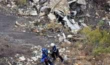 Tragedia aérea del A320 de Germanwings. Foto:lavanguardia.com