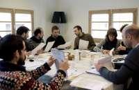Las reuniones son prácticamente la única herramienta de la que disponen las empresas para convocar a sus colaboradores. Foto:meeatings23.com