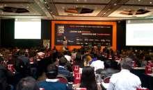 El HCF 2014 se realizará el 20 de mayo en el Hotel Delfines en Lima. Foto:managevents