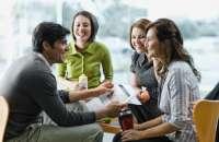 El salario puede influir positivamente en la satisfacción y desempeño laboral. Foto:vivirsalud.imujer.com