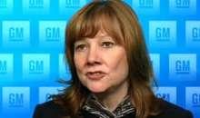 La nueva directora ejecutiva de General Motors estuvo entre las 30 mujeres más poderosas de Fortune 2013. Foto:solarnews.ph