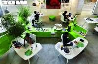 Equilibrar la energía y aumentar la armonía son algunas de las ventajas que se le atribuyen al uso del Feng Shui en las oficinas | Foto:img.efeblog.com