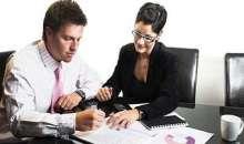 Es muy común que muchas personas solicitan a otras que los recomiende para un trabajo pero ¿es conveniente?. Foto:el empresario.mx