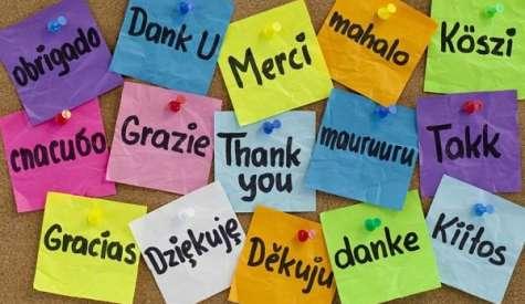 Los empresarios deben aprender diversos idiomas para fortalecer sus relaciones con diferentes mercados alrededor del mundo. Foto:metroecuador.com.ec