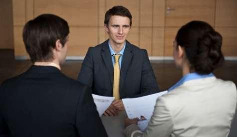 El factor más importante para los reclutadores es la actitud de un candidato, coinciden expertos. Foto:trabajando.pe