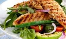 Unilever promueve buenos hábitos alimenticios. Foto:mandamientosdelcuerpoideal.com
