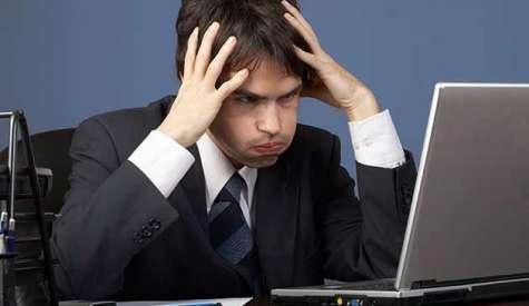 Muchos profesionales se cansan, tarde o temprano, de su empleo; aunque a menudo es un sentimiento temporal debido a una frustración o presión ocasional. Foto:muycomputerpro.com