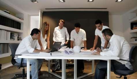 Con un entorno adecuado aportarás a tu empresa innovación, competitividad y liderazgo; aprende a confiar y cuantifica los resultados. Foto:habitissimo.es