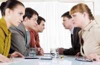 El manejo de conflictos adecuado incentiva la innovación empresarial. Foto:mujeresdeempresa.com