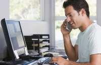 Especialistas creen que ese es el plazo en que dejarán de ser vistas como el espacio laboral habitual. Foto:mnn.com