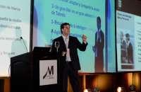 Francisco Scasserra, es licenciado en Relaciones Internacionales.  | Foto:Management Journal.