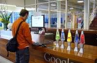 Google es una de las compañías donde la mayoría de personas relacionadas con el sector de la tecnológia desearía trabajar. Foto:movebla.com