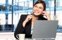 Son pocas todavía las mujeres ejecutivas en el mundo empresarial. Foto:universitarios.cl