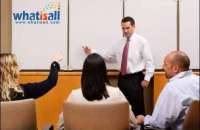 Los gerentes intuitivos tienen más probabilidades de saber qué está pasando con sus empleados. Foto:whatisall.com