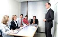 Las actividades de capacitación que realice tu compañía tienen, además, el efecto de hacer que el empleado se sienta más agradecido y comprometido con la empresa. Foto:berlitz.com.mx